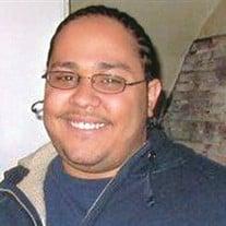 Christian  Anderson Garcia