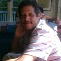 Heriberto Vazquez Sr.