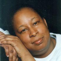 Wanda Roberson