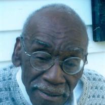 Robert J Howard, Sr