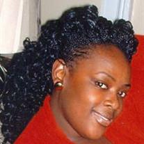 Marquita Shana Reece