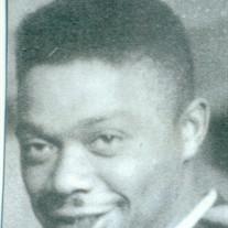 Willie Cox, Jr