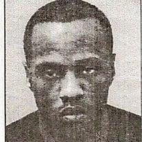 Ronald E. Bethea