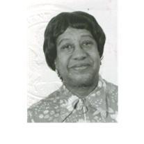 Josephine Victoria Jarvis Gray