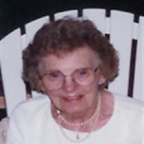 Dora Kathryn Bair