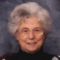 Verdilla W. Blyler