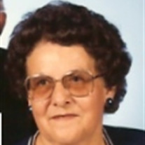 Vera M. Bolich