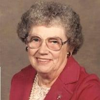 Martha S. Clouser