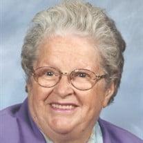 Helen Isabelle Coleman