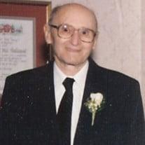 Elwood E Erdman