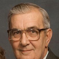William F. Fetterolf