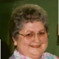 Betty M. Geist