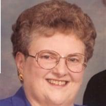 Lucille M. Geist