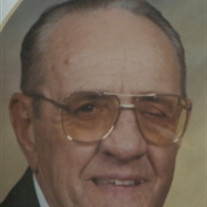 Roy W Herb