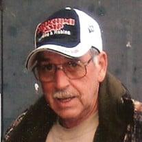 """Eugene L """"Pete"""" Herb"""