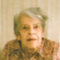 Dorothy M Hoffner