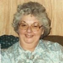 Grace E Hornberger