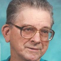 Maynard M. Huntzinger