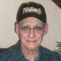 Paul R. Klinger