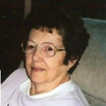 Mildred A. Klinger