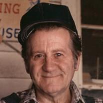 William J Klouser Sr