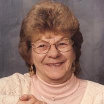 MaryJane L. Krehling