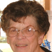 Bernice N Lucas