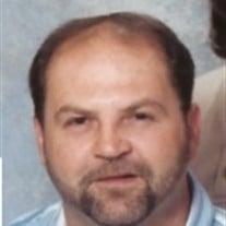 "Gerald L ""Jerry"" Madenford"