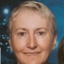 Gail M. Mace
