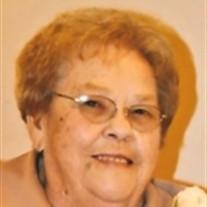 Dorothea V Mauser