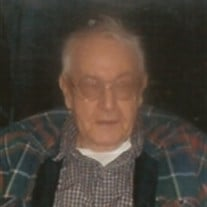 Clarence J Mauser, Sr
