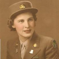 Nellie M Merwine