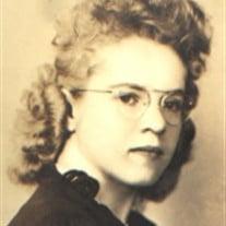 Beatrice M Miller