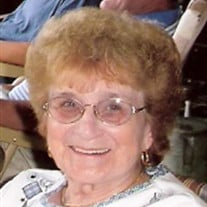 Alma B. Minnich