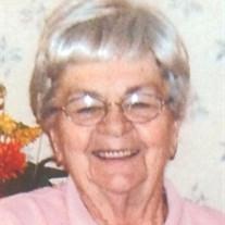 Joyce L Morgan