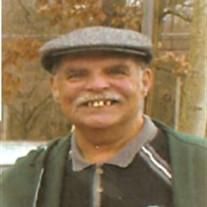 "Charles C. ""Budd"" Penn"