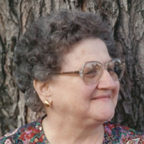 Esther M Rebuck