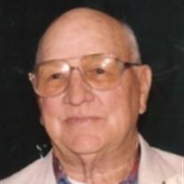 """William S """"Bill"""" Reed, Sr"""