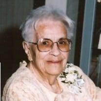 Mary Irene Scheib