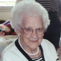 Naomi M Schucker