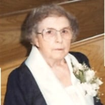Anna B Shoffler