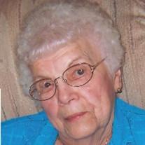 Margaret J. Welker