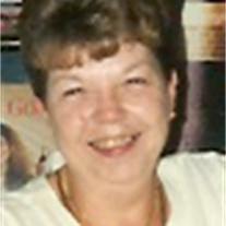 Gloria J. Whitman