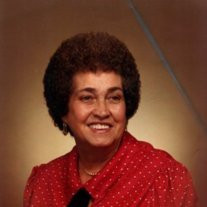 Thelma Edna Davis