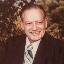 Dwight Benjamin Ellis