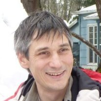 Alexander Perlin