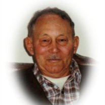 Francis F. Ridgway