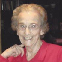 Martha Elaine Bondurant