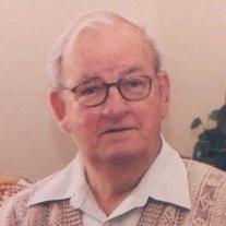 Theodore Stuart Fagerburg
