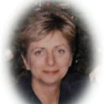 Jacqueline M. Baker